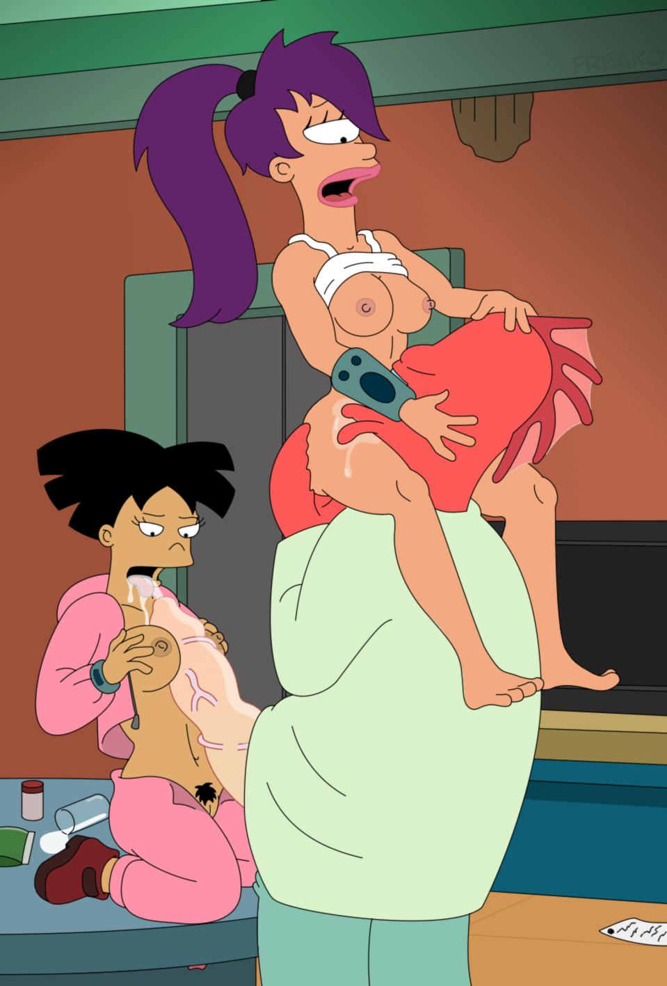 Эми вонг туранга лила секс 1 фотография