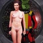 502545 - Carrie_Fisher Engelhast Princess_Leia_Organa Star_Wars fakes jaxxon