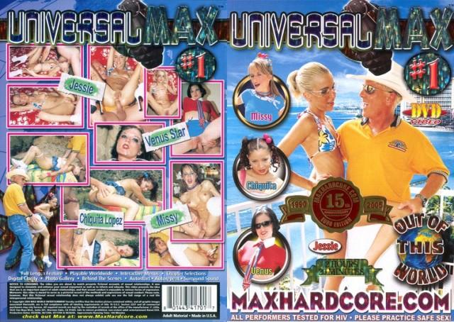 Universal Max 1