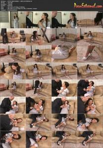 ForcedFantasies - HOTEL MAID BOUND 1 - ARIELLA FERRERA