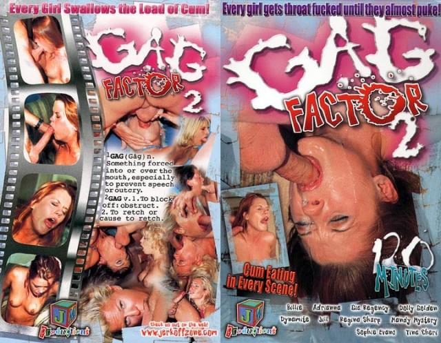 GagFactor - 2