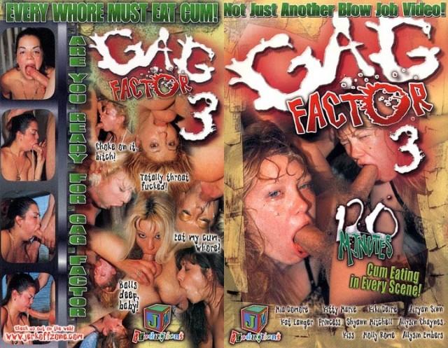 GagFactor - 3