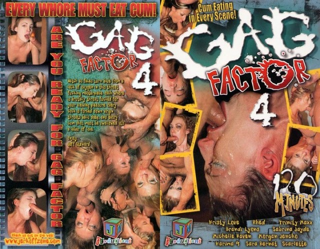 GagFactor - 4
