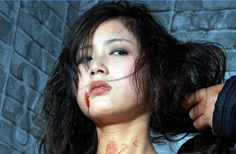 China Execution – All PhotoSets