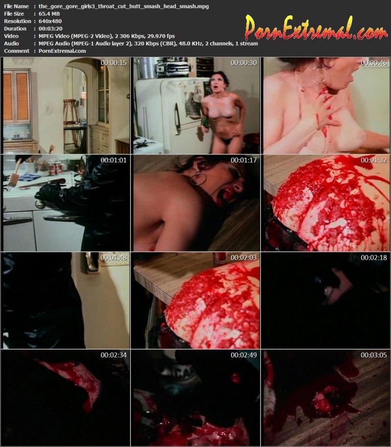 girls kill dolcett