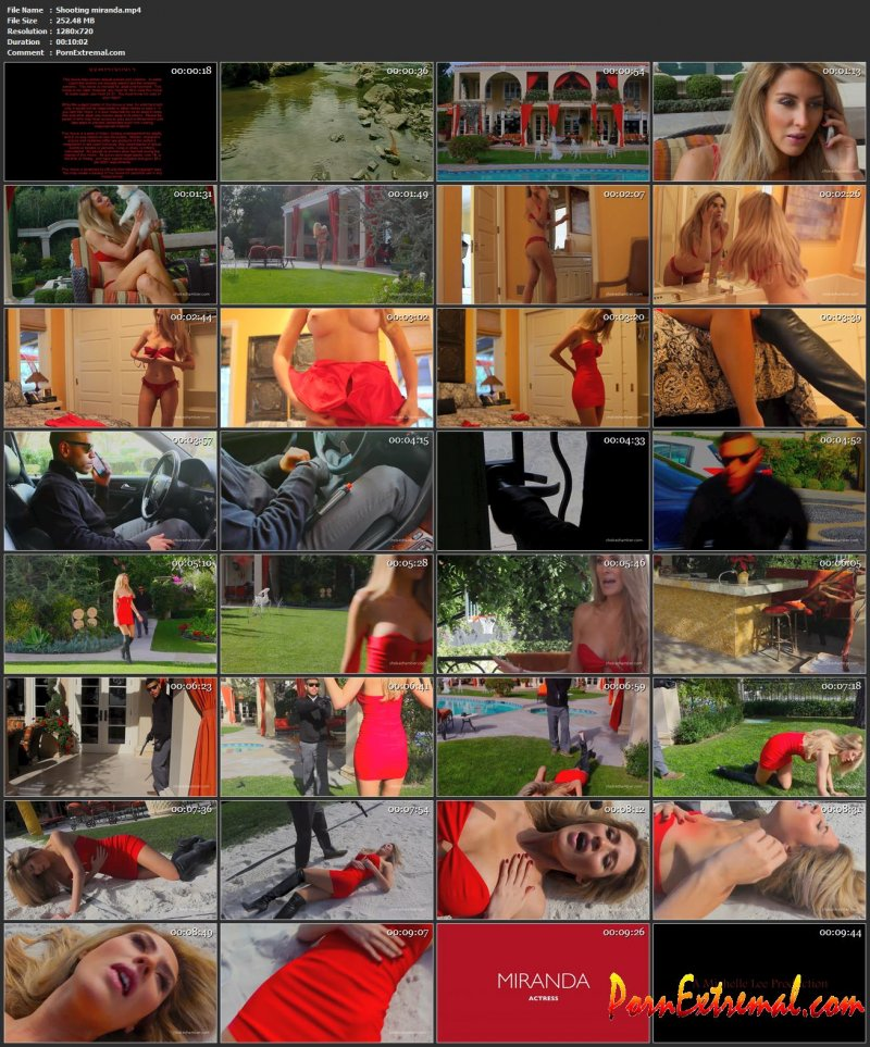 Choke Chamber – Shooting Miranda