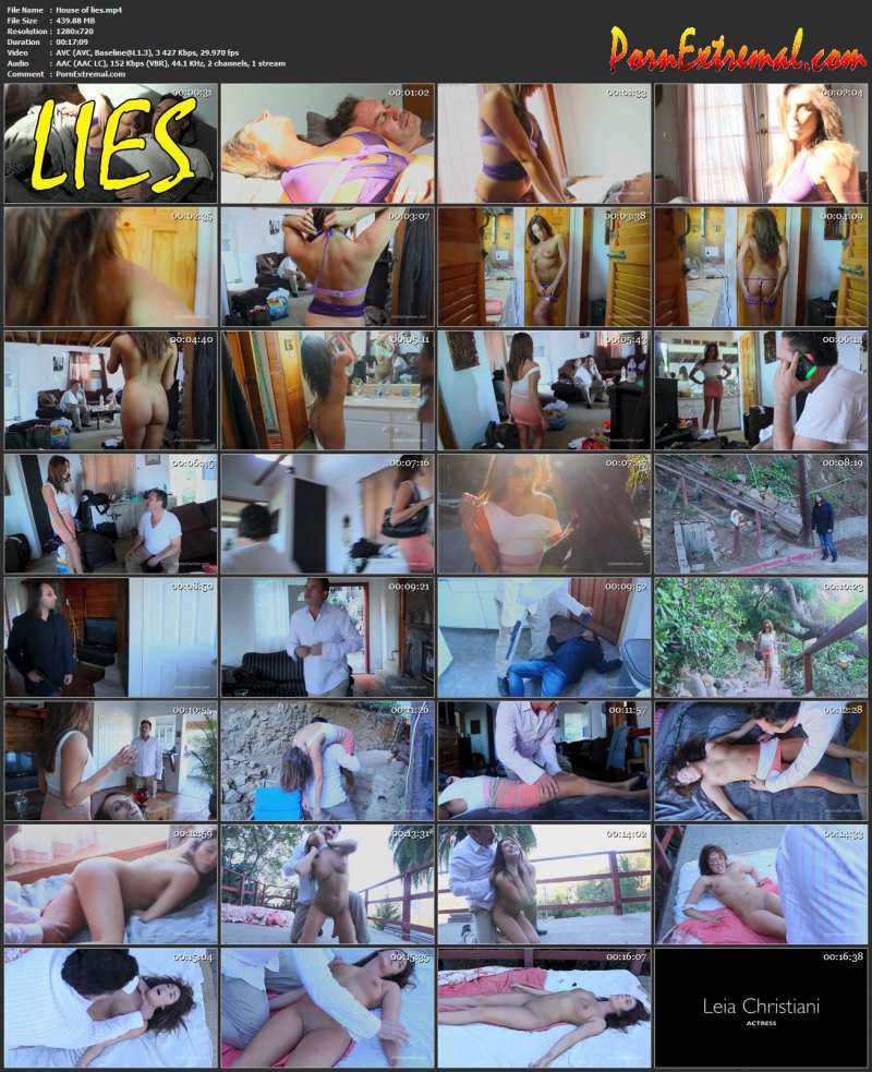 Choke Chamber – House Of Lies