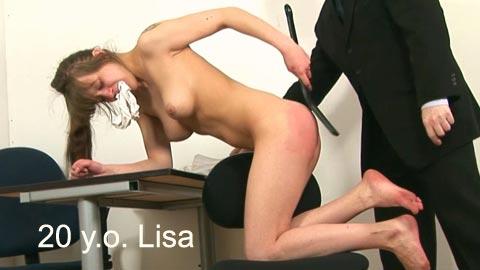 20 yo Lisa