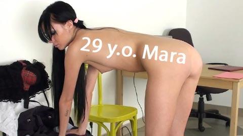29 yo Mara