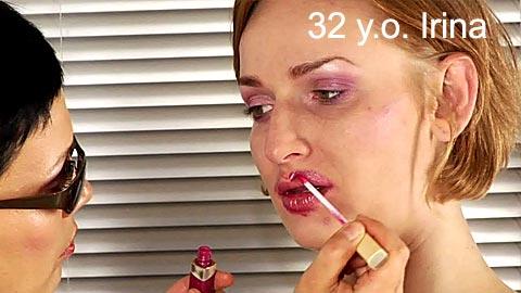 SpankingThem – 32 yo Irina 2
