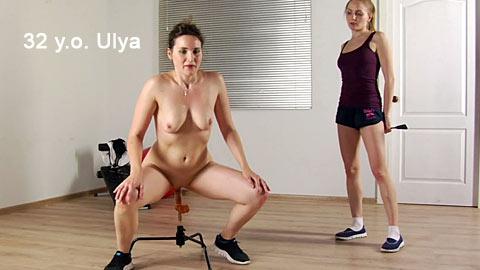 32 yo Ulya