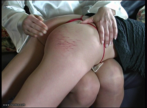 SlutSpanking – Girlfriends