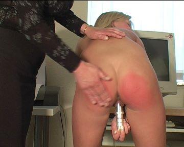SlutSpanking – SPANK WANK