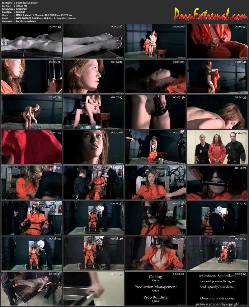Peachy Keen Films – Death Watch 2