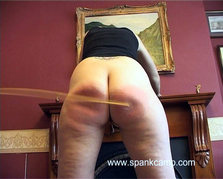 SpankCamp – LUCY'S DAY RELEASE