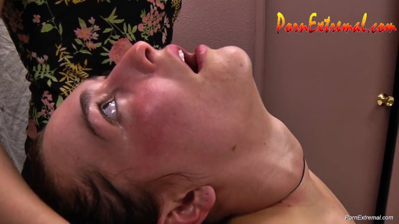 Hot. watch female throat ached fetish pictures beiden bringe