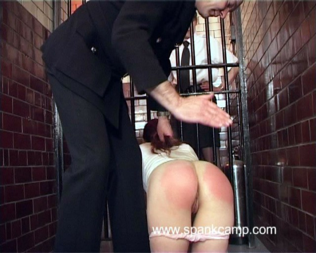 SpankCamp – REQUEST DENIED
