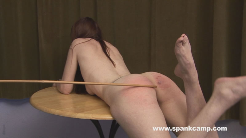 SpankCamp – STRIP SEARCH