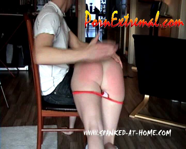 Spanked-At-Home - 50.0007