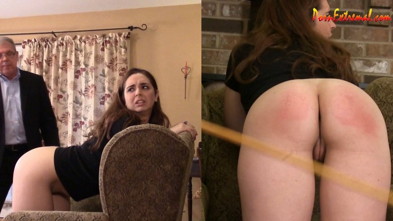 PunishedBrats – The Cane