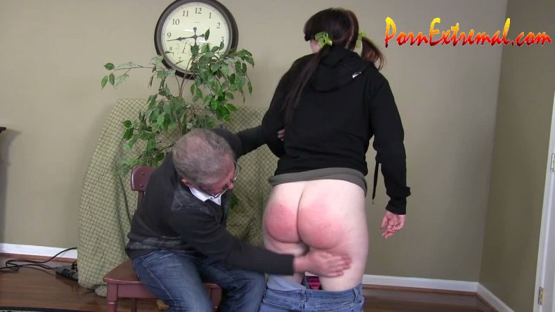 PunishedBrats – Unexpected Visitor