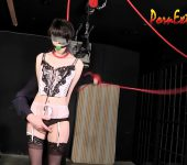 Peachy Keen Films – Fifty Shades Of Ivy