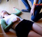 Choke Chamber – Jillian Shot Seven Times