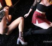 Choke Chamber – Lesson Learned
