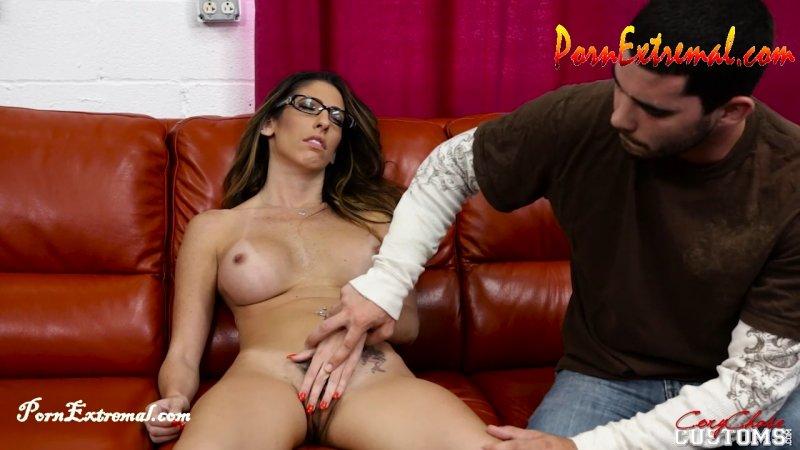Limp Fetish Serie – Dava Foxx in Limp Star Gone Wrong