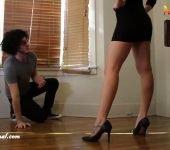 Choke Chamber – Interrogation Beatdown